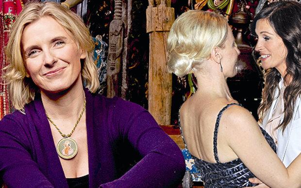 Elizabeth Gilbert: 'Eine Ehe ist eine Mauer'
