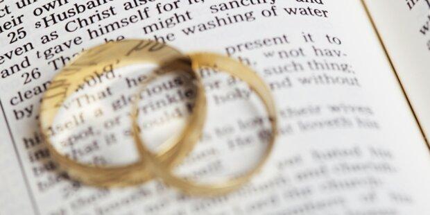 Paar stirbt nach 61 Jahren Ehe am selben Tag