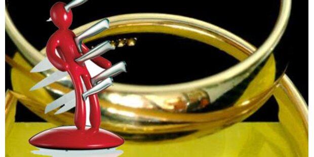 Österreicher ließ sich mit 90 scheiden