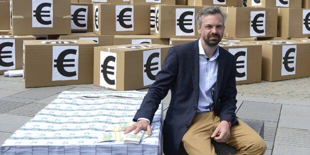 18 Mrd. Euro