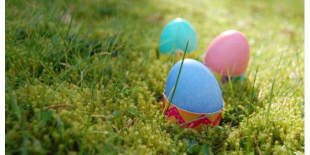 Mit diesen Bräuchen feiert die Welt Ostern