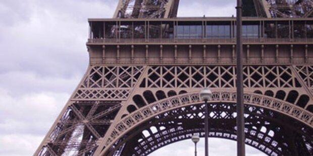 Höchste Terror-Alarmstufe in Frankreich