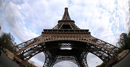 In Paris streiten Urlauber am meisten