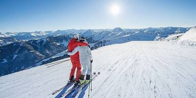 Skifahren in Kitzbühel ab dem 24.12.