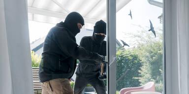 Aufpassen: Um diese Uhrzeit kommen die Einbrecher