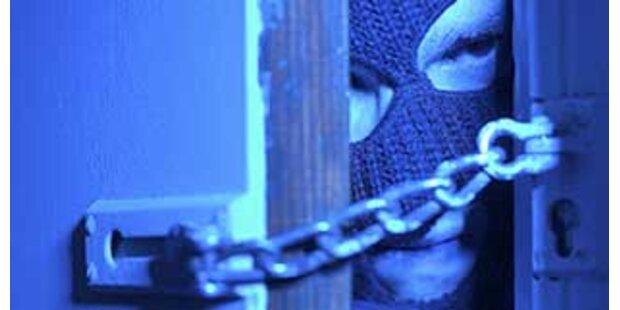 Steirischer Einbrecher durch  Blutspur ausgeforscht