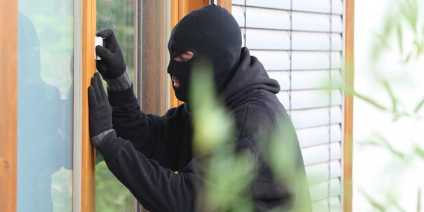 16-jähriger Einbrecher gab Beute an Obdachlose