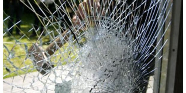 Einbrecherbande verübte mehr als 100 Straftaten
