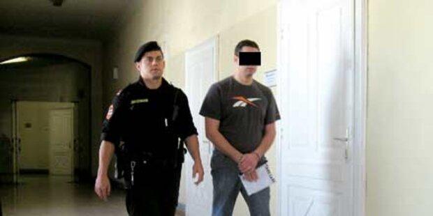 2 Jahre Haft für Einbrecherkönig