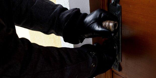 Dreist: Diebe brachen in Berliner Polizeipräsidium ein