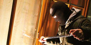 16-Jähriger verschreckte Einbrecher in Linz