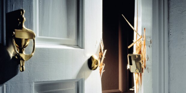 Dämmerungseinbrecher schlugen 7 Mal zu