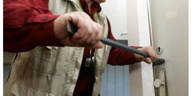 Einbrecher stahlen Hunderte Meter Kabel