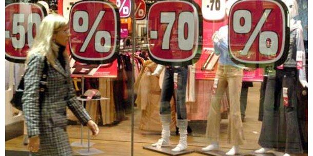 Sporthandel macht 25 Prozent weniger Umsatz