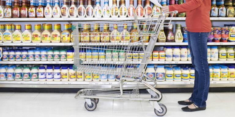 Einkauf, einkaufen
