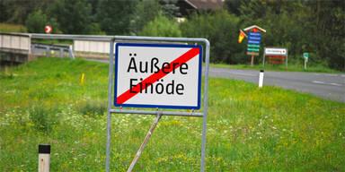 Das sind die lustigsten Ortsnamen Österreichs