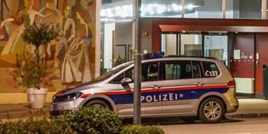36-jährige Frau erschoss Mann in St. Pöltener Hotel