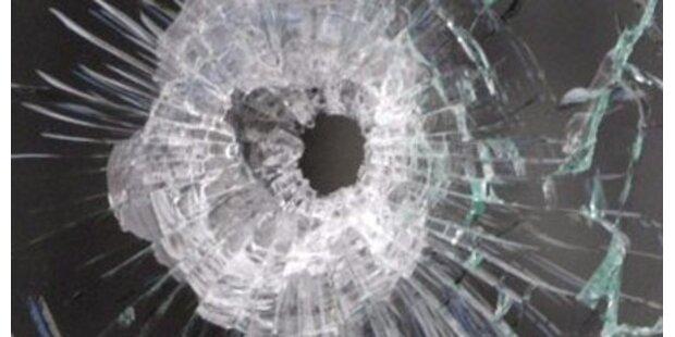 Türke erschießt acht Familienangehörige