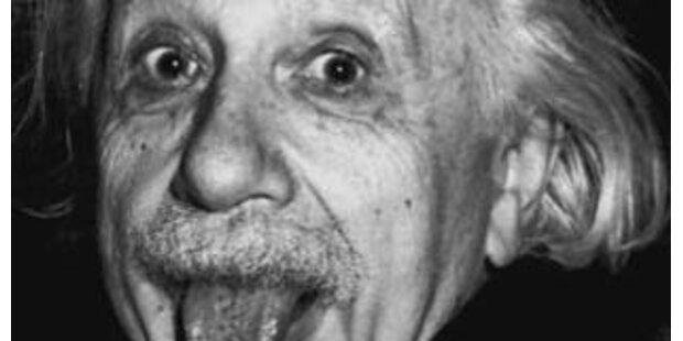 Dreijährige hat höheren IQ als Albert Einstein