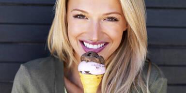 Das sind die größten Fehler beim Eis-Essen