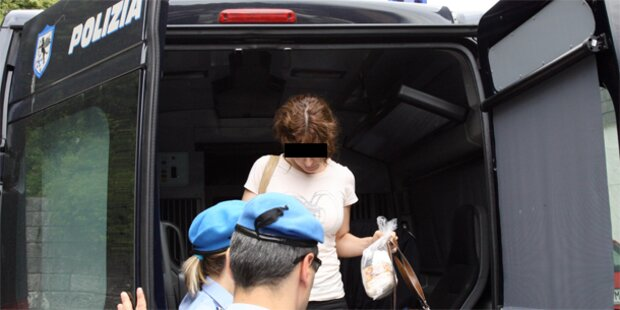 U-Haft gegen Eis-Baronin verhängt