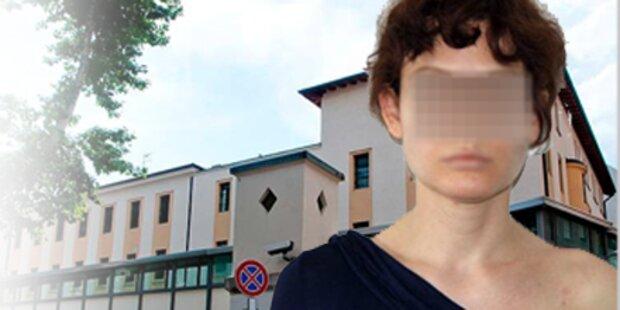 Eis-Lady: Ihr Leben im Gefängnis