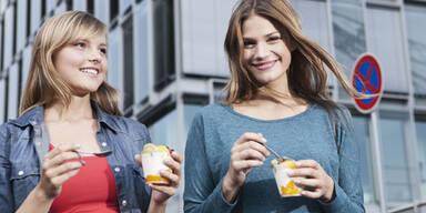 10 Tipps um je 100 Kalorien zu sparen