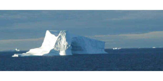 Kanada weitet Hoheitsanspruch im Polarmeer aus
