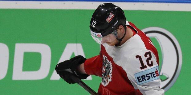 Heftige Kritik nach Eishockey-Blamage