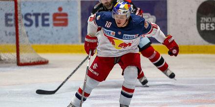 8:3 für die Eishockey-Bullen