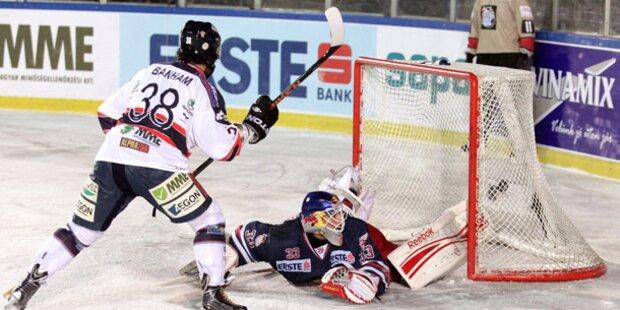 EC Red Bull Salzburg – UPC Vienna Capitals