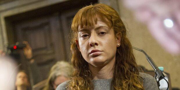 Eis-Lady spritzte sich Botox