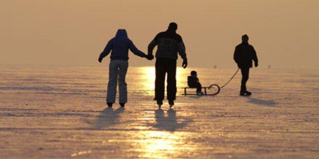 131 Menschen im Dezember in Polen erfroren