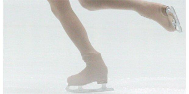 Mehrere Eisläufer am Neusiedler See eingebrochen