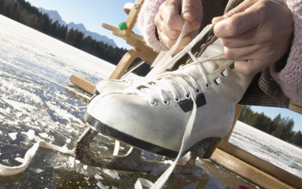 Mit Wintersport zur Traumfigur