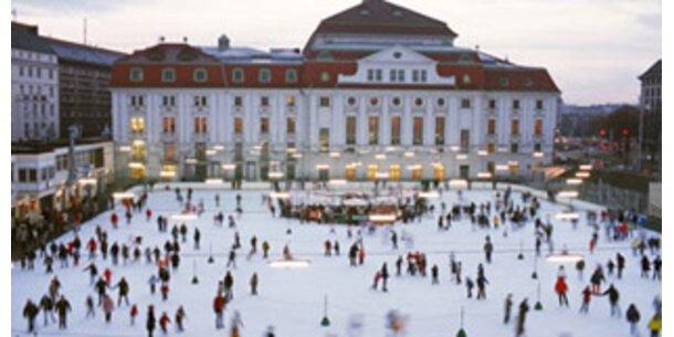 Wiener Eislaufverein soll gerettet werden