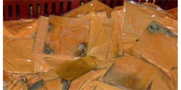 Italienischer Käse-Skandal seit 2 Jahren bekannt?