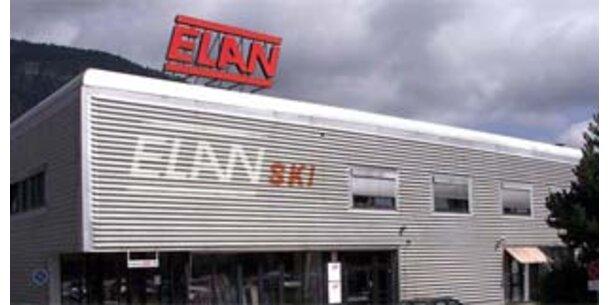 Ski-Hersteller Elan schreibt 2007 rote Zahlen