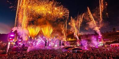 Electric Love Festival 2021 abgesagt