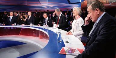 """Eine Million war beim ORF-""""Dreier"""" dabei"""