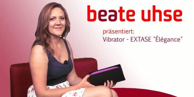 Vibrator - EXTASE