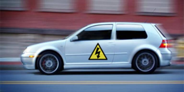 Neue Akkus lassen Elektro-Autos weiter fahren