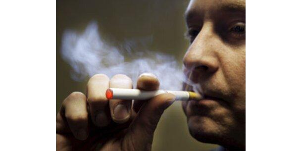 """Holländer erfanden """"elektrische Zigarette"""""""