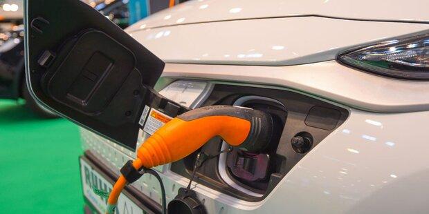 Neues Förderpaket für E-Autos startet