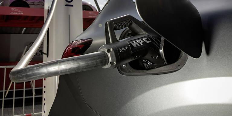 Neue Studie zeigt CO2-Bilanz von Elektroautos