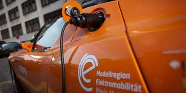 Elektromobilität soll 36.000 neue Jobs schaffen