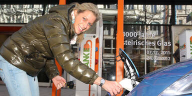 Wien soll 300 neue Ladestationen bekommen