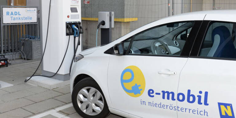 Elektroauto-Ziel kaum noch erreichbar