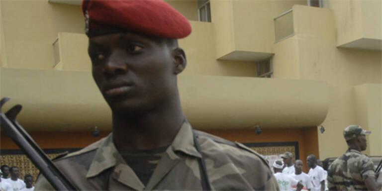 Krisengipfel zu Côte d'Ivoire
