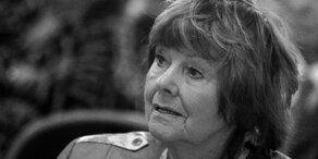 Elfriede Ott: Tod am 94. Geburtstag